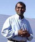 Dr. Govindasamy (Mani) TamizhMani