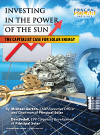 Investing in the Power of the Sun